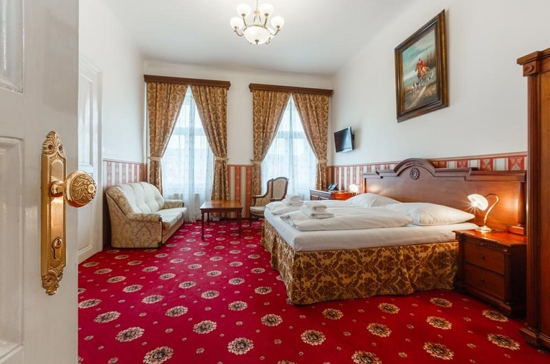 Accommodation 3