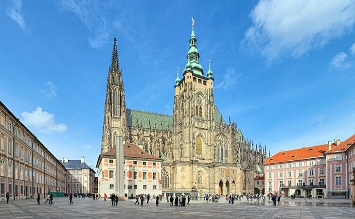 Prague Attractions 5