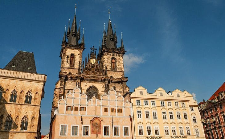 Prague Attractions 4