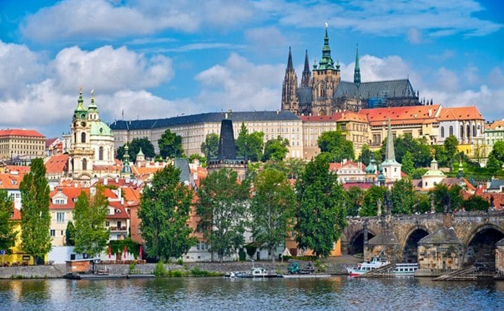 Prague Attractions 8
