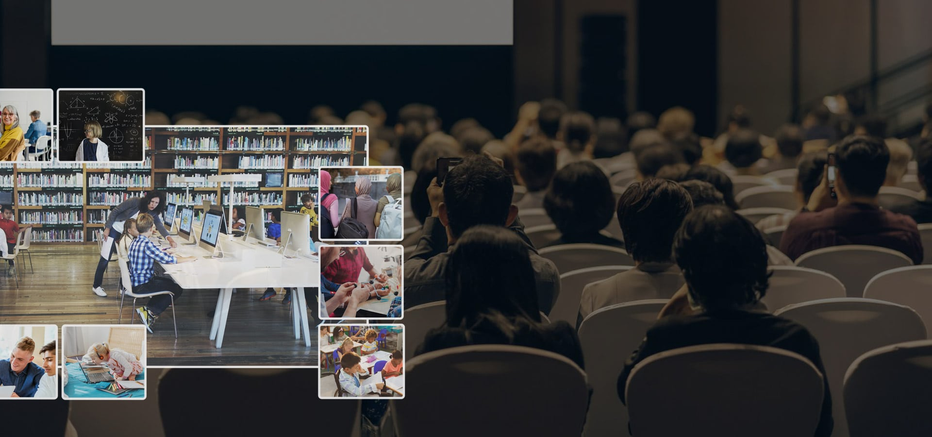 International Conference on Applied Research in Education