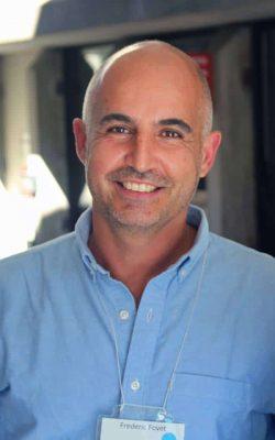 Prof. Frederic Fovet